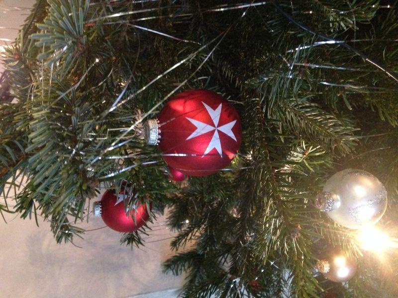 Weihnachtsbaum Service.Malteser Erfurt Newsdetails